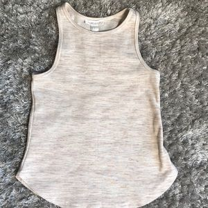 Forever 21 fitted tank size S